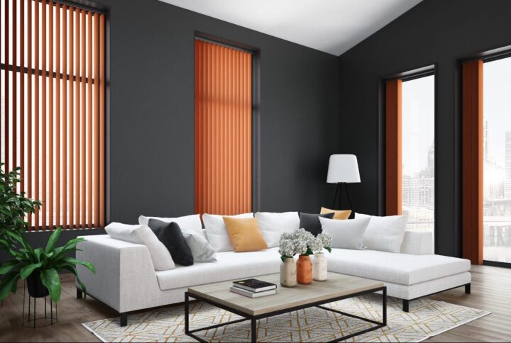 The Benefits of Blinds & Shading in Office Buildings
