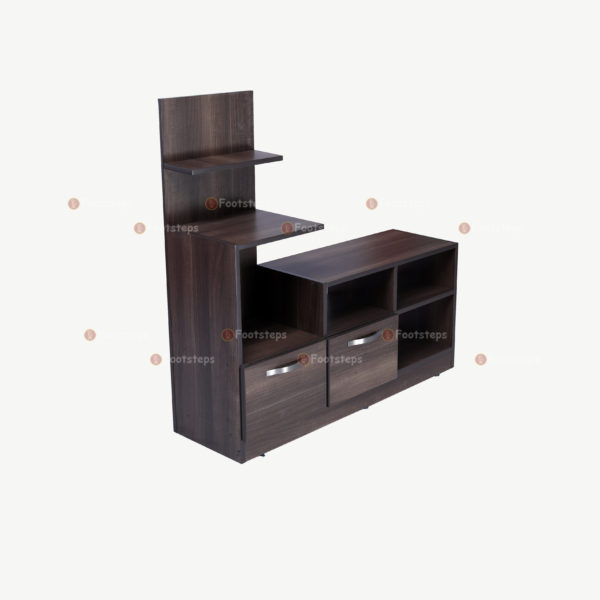 L tv stand 4