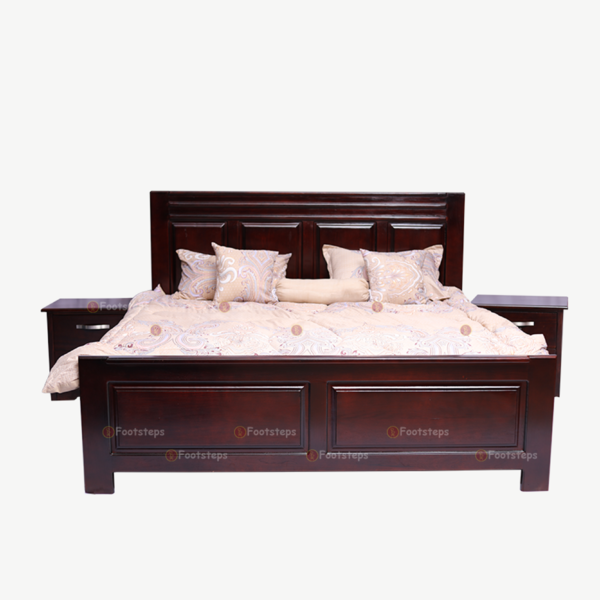 Montauk Solid Wood Bed (3)
