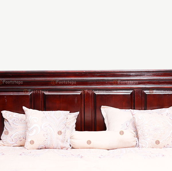 Montauk Solid Wood Bed (6)