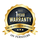 1 year warrany Brand 3