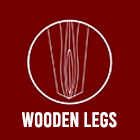 Wooden legs Brand 5