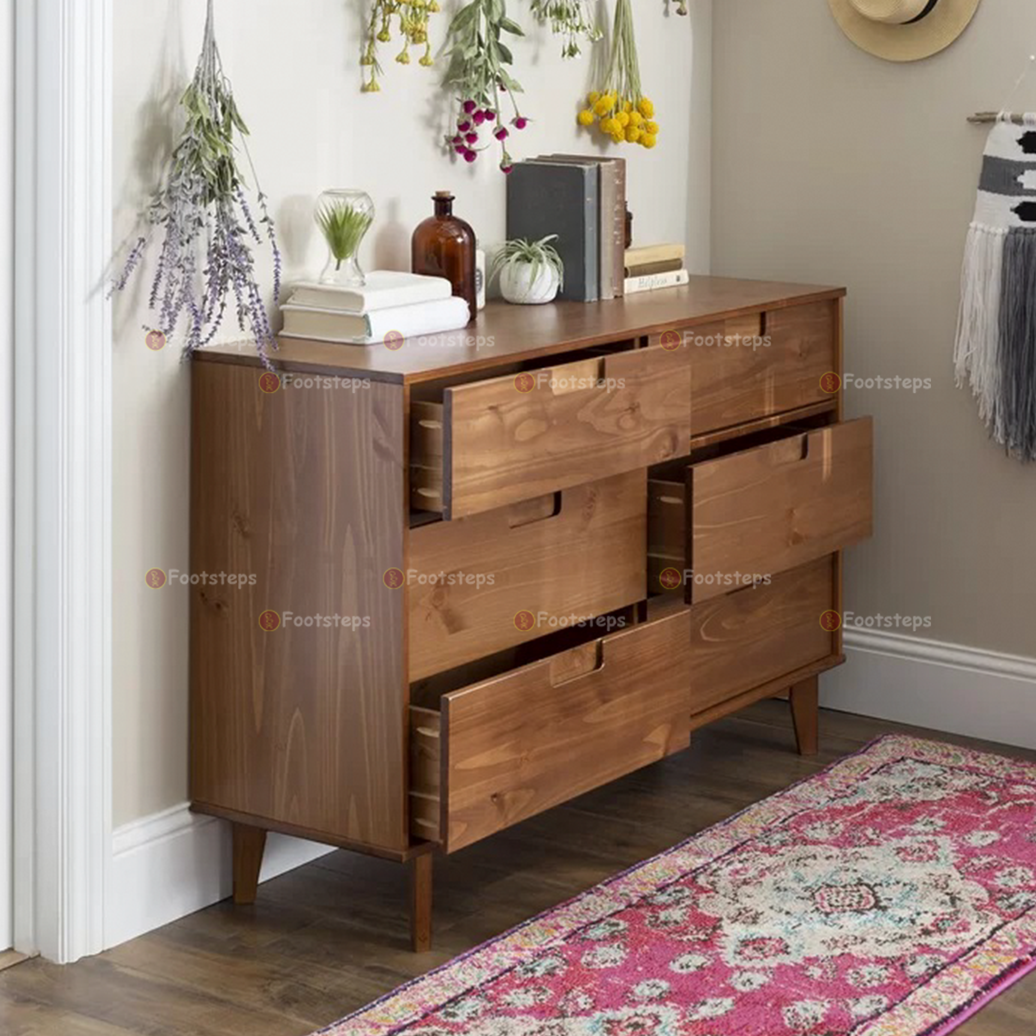 Dressers & Chests1