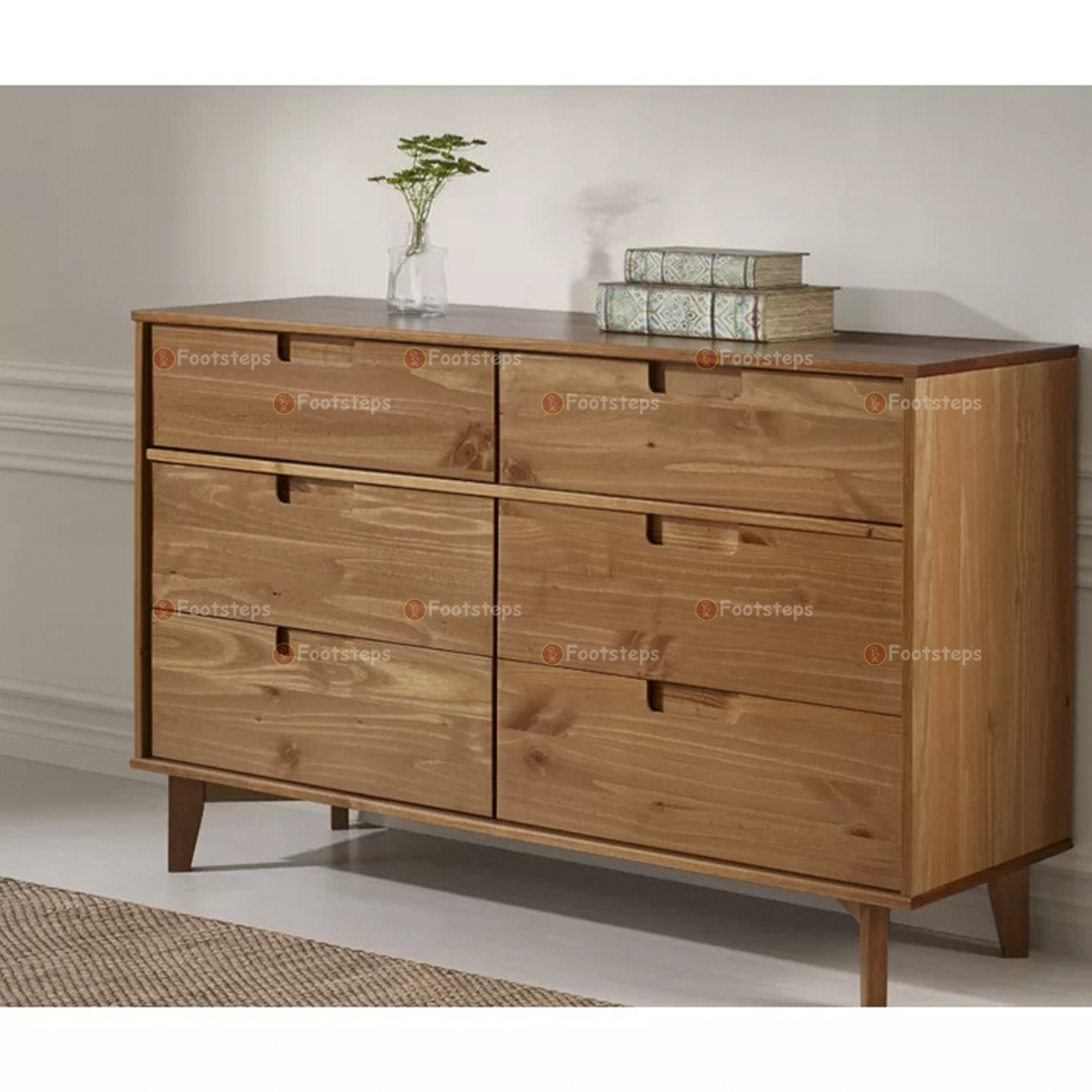 Dressers & Chests5
