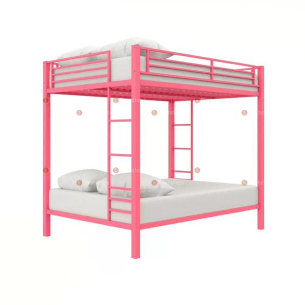 Madelynn Full Over Full Bunk Bed 3