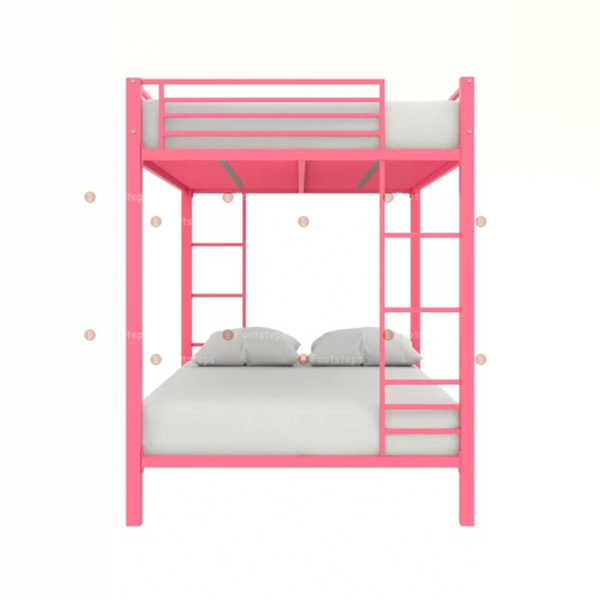Madelynn Full Over Full Bunk Bed 4