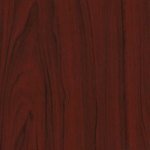 Dark mahogany