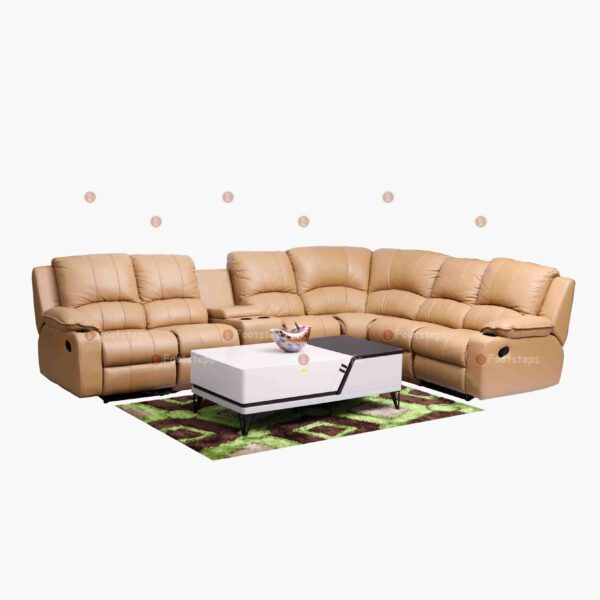 6 seater recliner 4