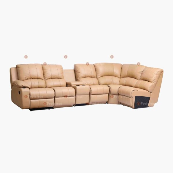 6 seater recliner 5