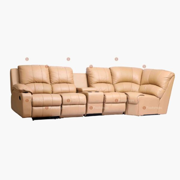 6 seater recliner 6