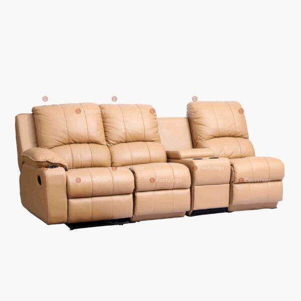 6 seater recliner 7