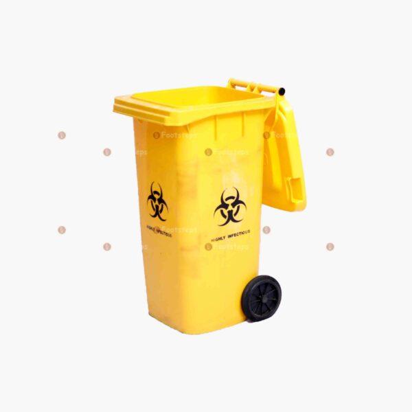 dust bin #1