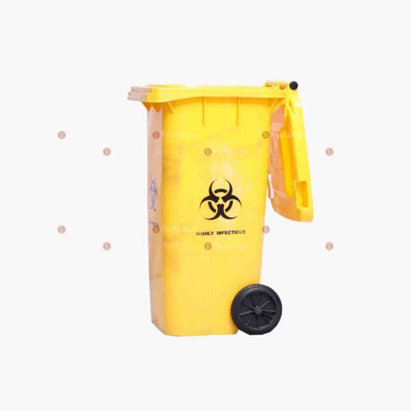 dust bin #2