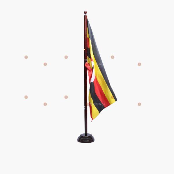 flag holder 5