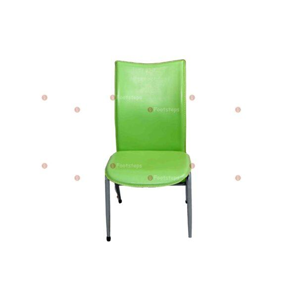 green bar seat #2