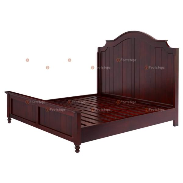 lowa bed 4