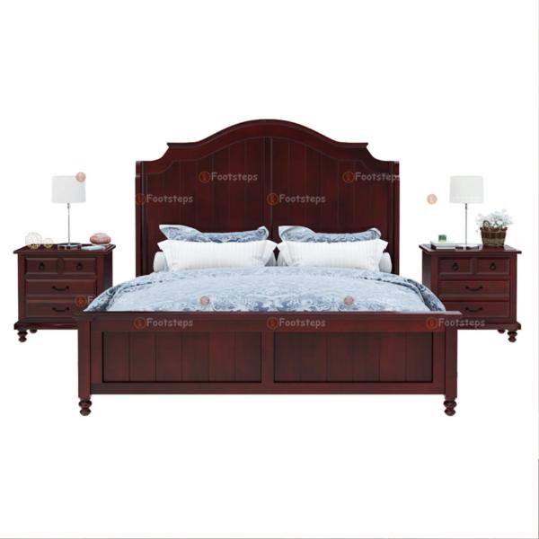 lowa bed 5