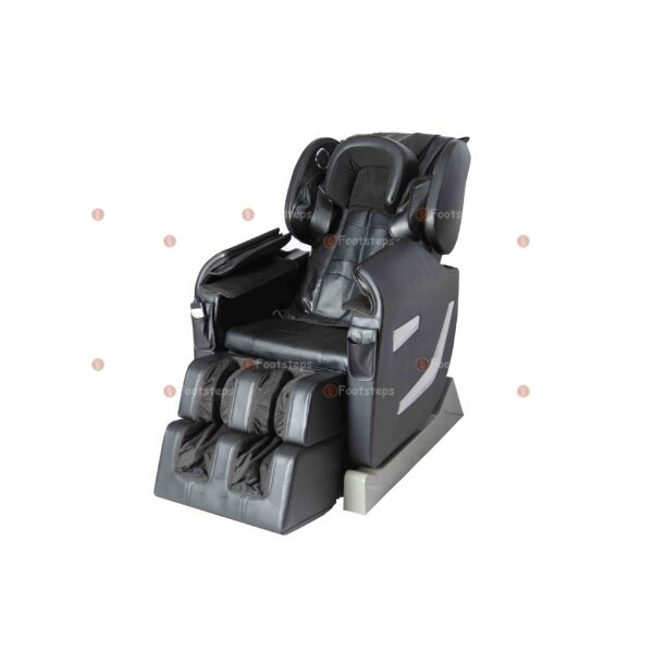 massage seat black #1