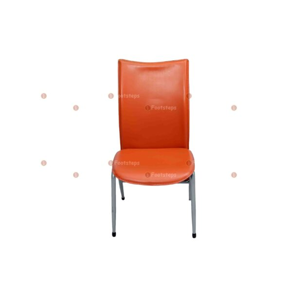 orange bar seat #1