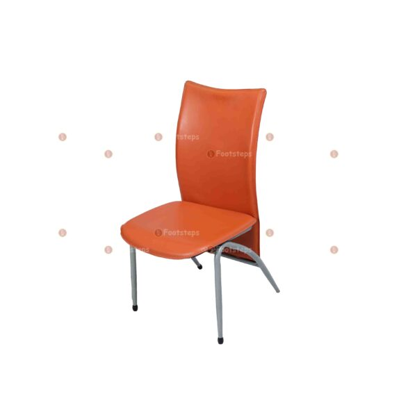 orange bar seat #2