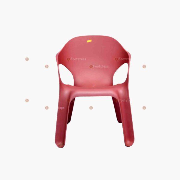 plastic red #1