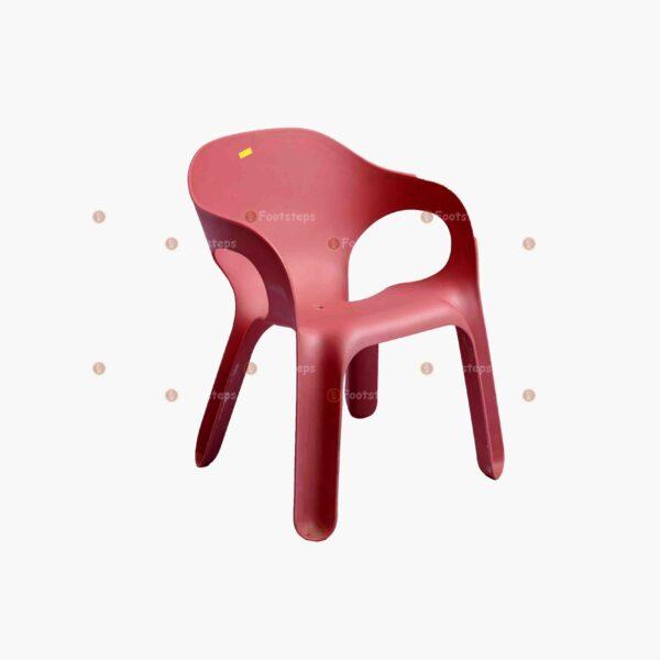 plastic red #2