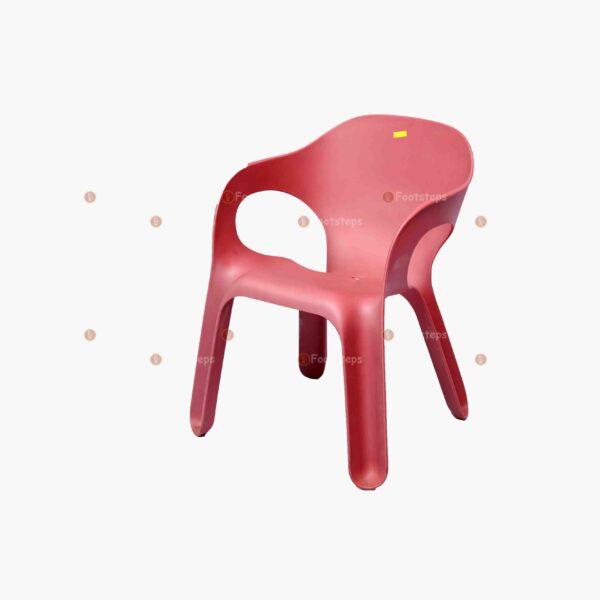plastic red #3