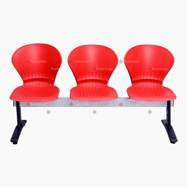 waiting chairs #1