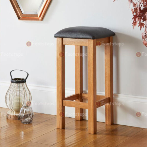 baltic130-baltic-solid-oak-brown-leather-kitchen-stool-1234