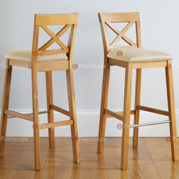 javaba1054-java-cross-tall-oak-kitchen-bar-stools-with-brown-leather-pads-3