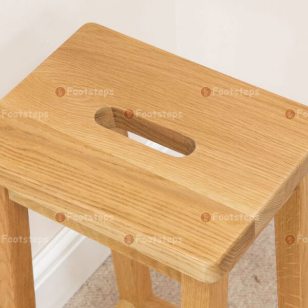 refect133-refectory-solid-oak-kitchen-low-stool-1-2